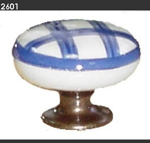 Pomos 2601 porcelana