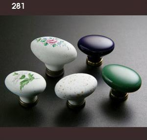 Pomos 281 cerámica