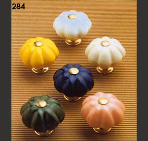 Pomos 284 cerámica