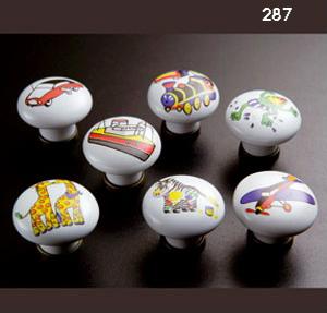 pomos 287 porcelana