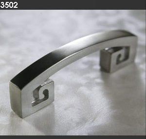 Asas tiradores 3502 acero