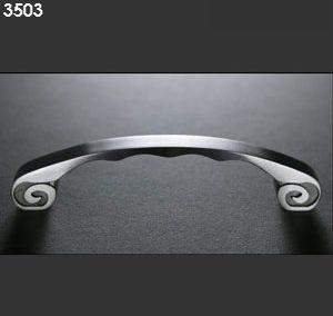 Asas tiradores 3503 acero