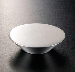Pomos 4213 aluminio
