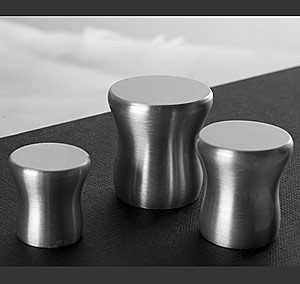 pomos 4217 aluminio