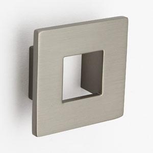 Asas tiradores 5620 aluminio
