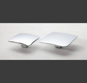 Asas tiradores 5700 aluminio