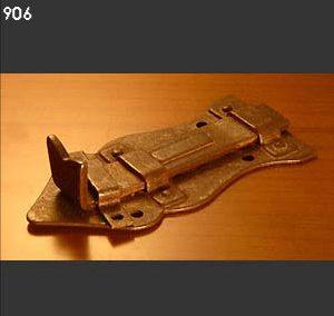 Herrajes hierro 906