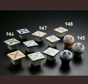 Pomos 945 946 947 948 porcelana
