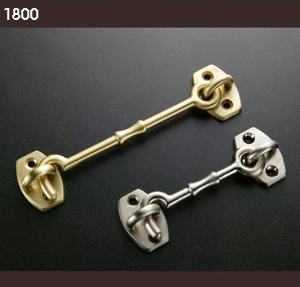 Accesorios 1800 latón