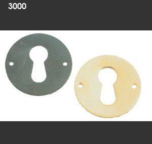 Accesorios 3000 hierro