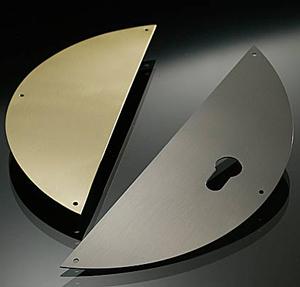 Accesorios 300 SL acero